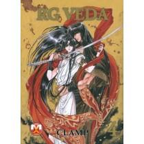 RG Veda vol.04 (di 10)