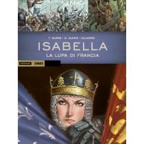 Historica vol.27: Isabella...