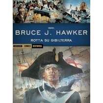 Historica vol.28: Bruce J....