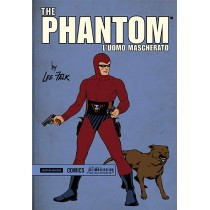 The Phantom vol.2: Gen 1939...
