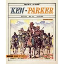 Ken Parker Colori vol.1