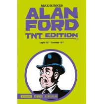 Alan Ford - TNT Edition vol.17