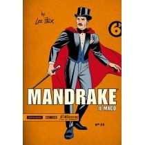 Mandrake - il Mago vol.2:...