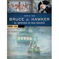 Historica vol.31: Bruce J....