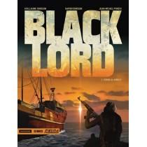 Prima n.11: Black Lord 1 -...