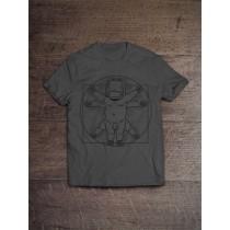 """T-shirt taglia XXL """"Jenus..."""