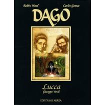 Dago Speciale vol.3: Lucca...