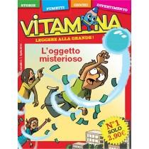 Vitamina vol.01