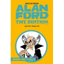 Alan Ford - TNT Edition vol.19