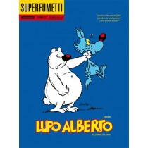 Superfumetti vol.05: Lupo...