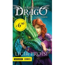 La Ragazza Drago vol.2:...
