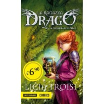 La Ragazza Drago vol.3: La...