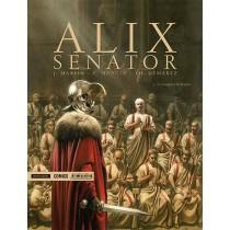 Prima n.12:  Alix Senator 3...