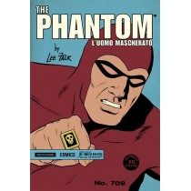 The Phantom vol.3: Feb 1942...