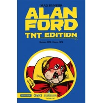 Alan Ford - TNT Edition vol.20