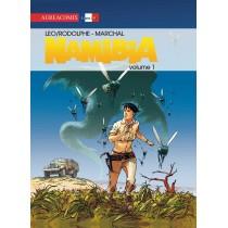 Namibia vol.1