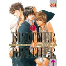 Brother X Brother vol.01...