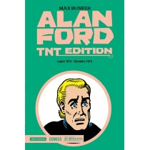 Alan Ford - TNT Edition vol.21