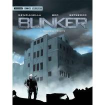 Fantastica vol.19: Bunker 1...