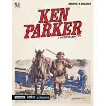 Ken Parker Classic vol.03:...