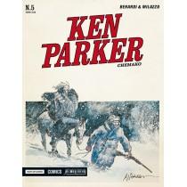 Ken Parker Classic vol.05:...