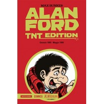 Alan Ford - TNT Edition vol.22