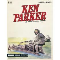 Ken Parker Classic vol.11:...