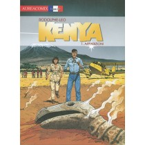 Kenya vol.1: Apparizioni