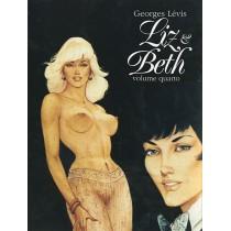 Liz & Beth - Volume quarto