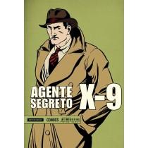 Agente Segreto X-9 vol.2:...