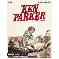 Ken Parker Classic vol.13:...