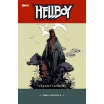 Hellboy vol.06: Strani...