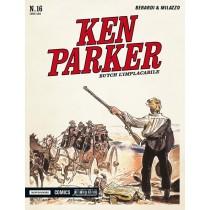 Ken Parker Classic vol.16:...