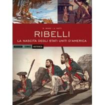 Historica vol.37:  Ribelli 1