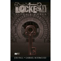 Locke & Key vol.6 (di 6):...