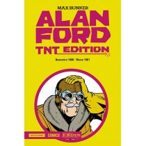 Alan Ford - TNT Edition vol.24