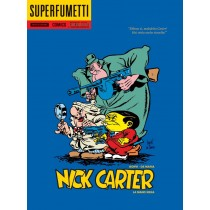 Superfumetti vol.11: Nick...
