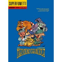 Superfumetti vol.13:...