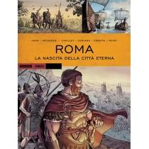 Historica vol.38: Roma - La...