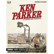 Ken Parker Classic vol.23:...
