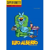 Superfumetti vol.16: Lupo...