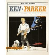 Ken Parker Colori vol.2