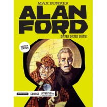 Alan Ford Supercolor vol.05