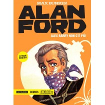 Alan Ford Supercolor vol.06