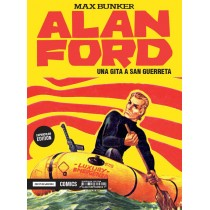 Alan Ford Supercolor vol.07