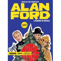 Alan Ford Supercolor vol.08