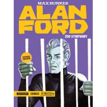 Alan Ford Supercolor vol.09