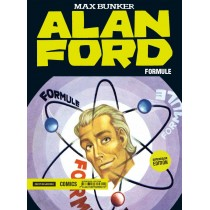 Alan Ford Supercolor vol.10