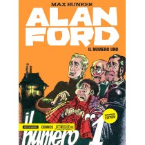 Alan Ford Supercolor vol.11