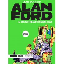 Alan Ford Supercolor vol.12